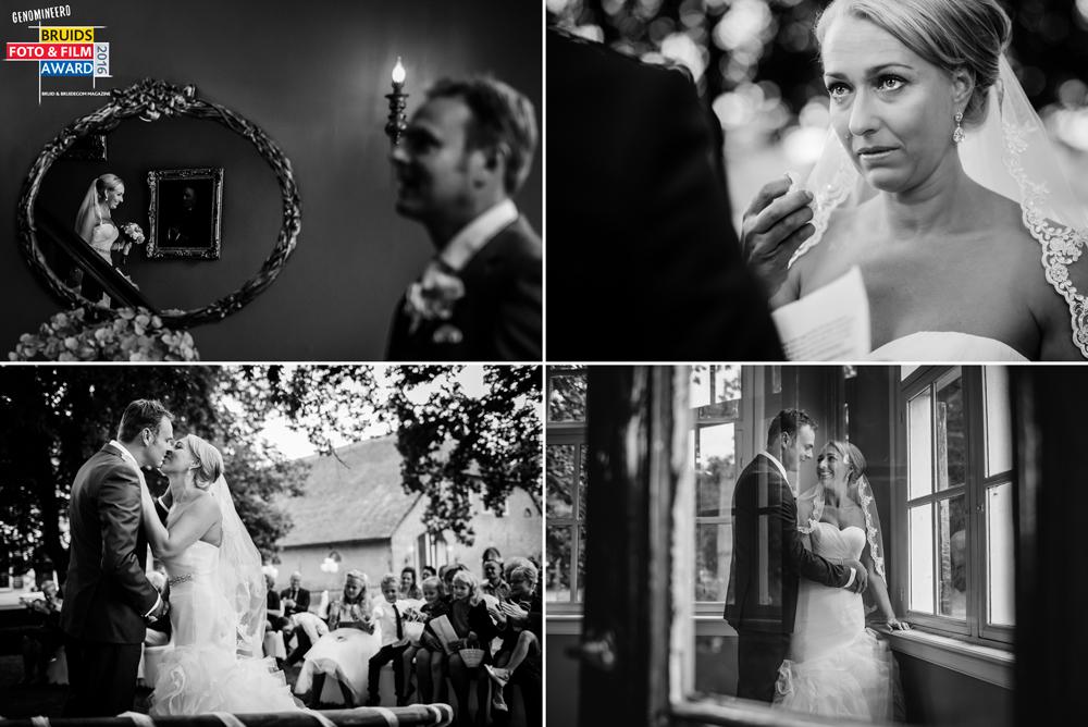 NicoleBoschPhotographer-Bruidsfoto Award genomineerd